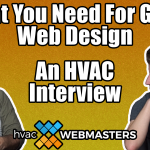 What You Need for Great Web Design