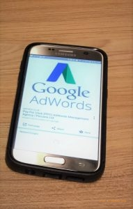 AdWords on Mobile Device