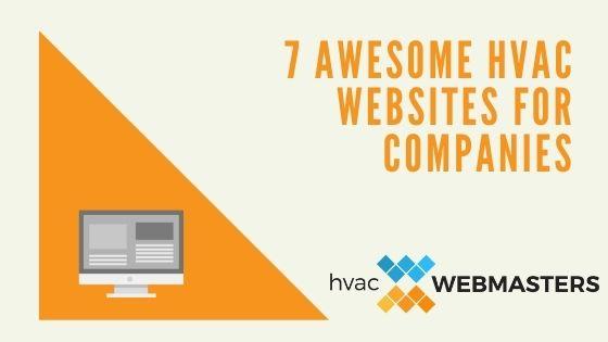 Best HVAC Websites