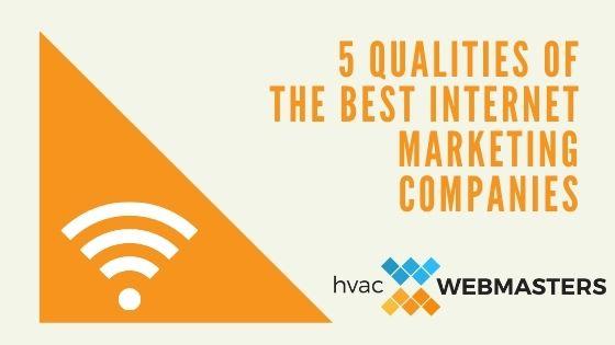 Best Internet Marketing Companies