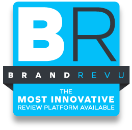 BrandREVU: The Most Innovative Review Platform Available