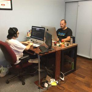 Developers Incorporate API
