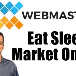 Eat Sleep Market Podcast Card