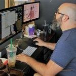 Essential Web Design Service