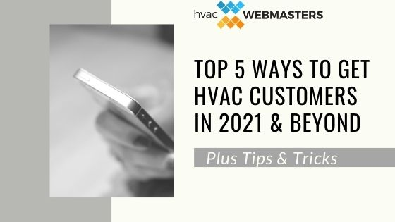 Get HVAC Customers (Blog Cover)