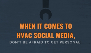 Get Personal With Social Media