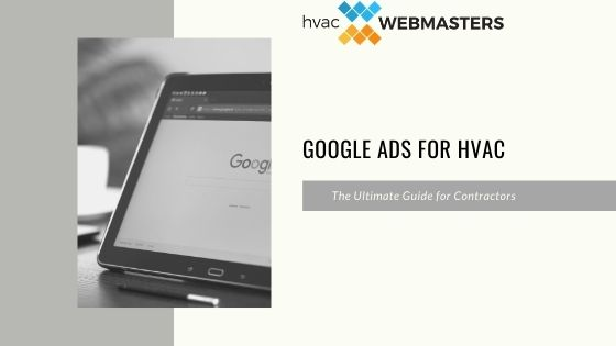 Google Ads for HVAC