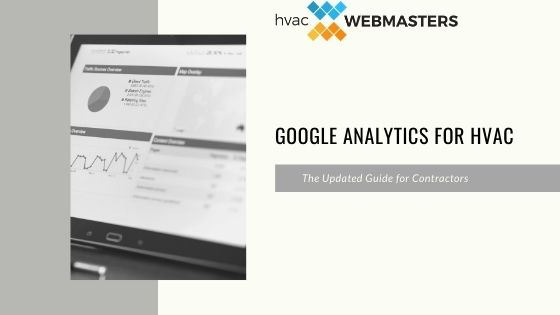 Google Analytics for HVAC