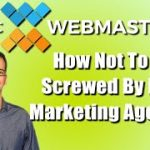 How To Not Get Screwed By HVAC Marketing Agencies Podcast Cover