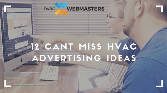 HVAC Advertising Ideas Banner