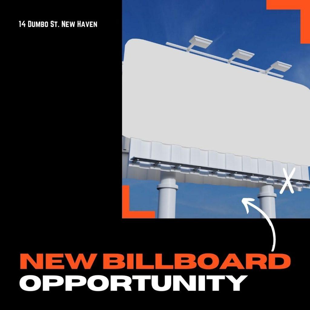 HVAC Billboard Opportunity