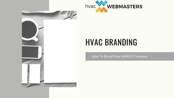 HVAC Branding
