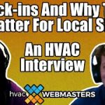 HVAC Check-in Podcast Thumbnail