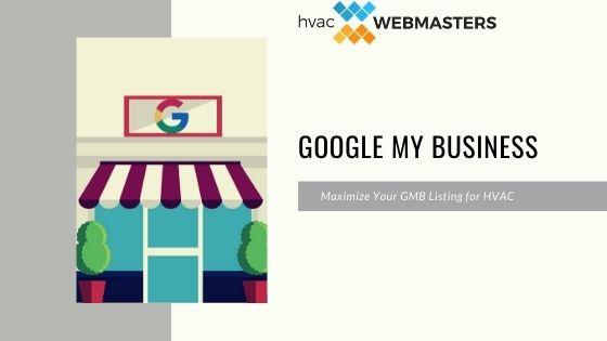 HVAC Google My Business
