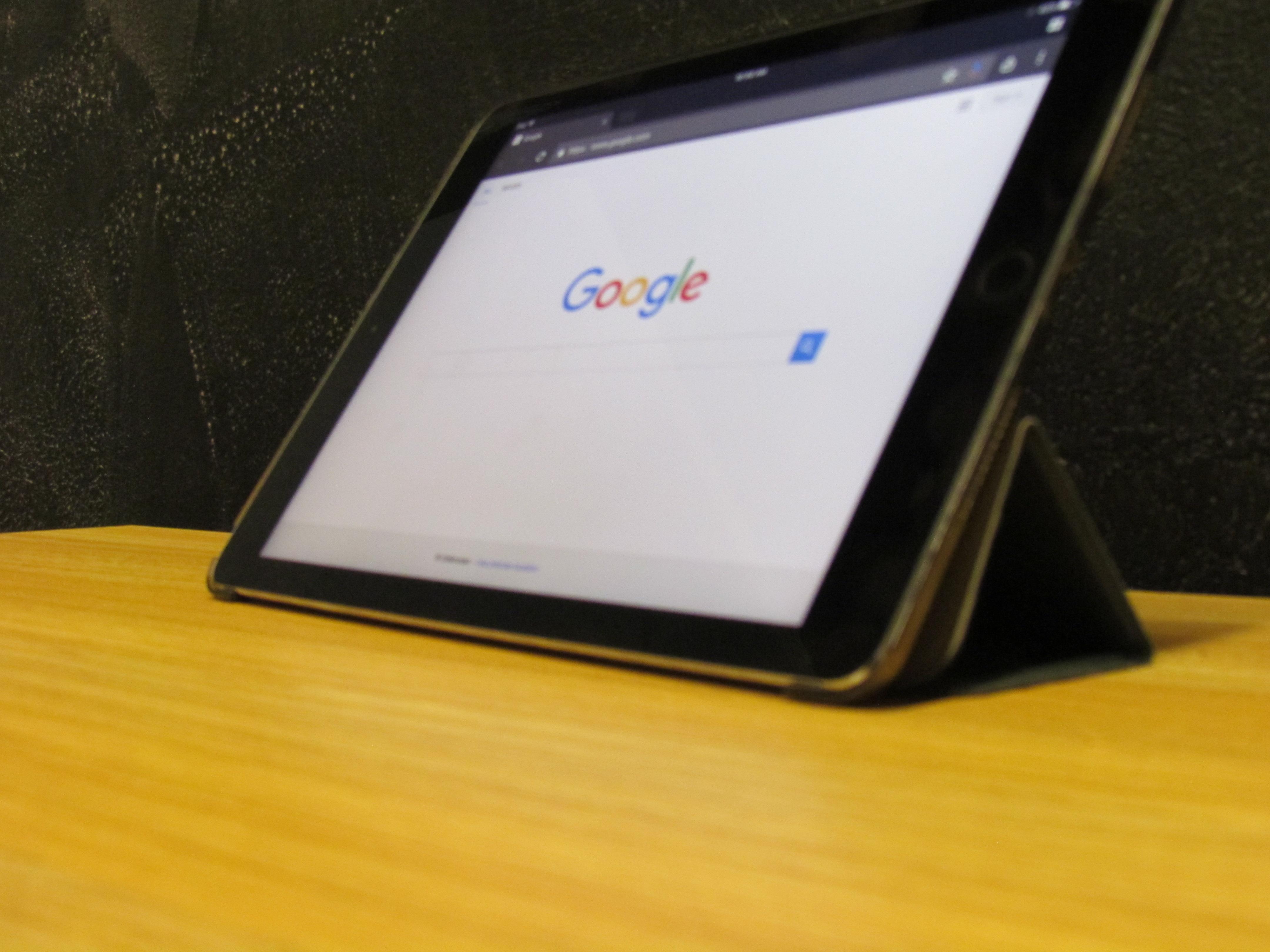 HVAC Google Search Rankings
