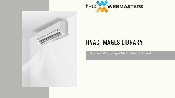 HVAC Images Library