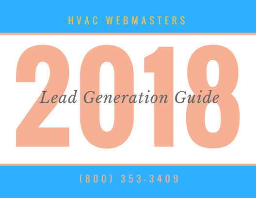 HVAC Lead Generation Guide Cover