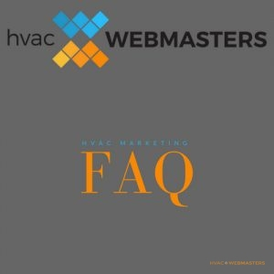 HVAC Marketing FAQ Graphic
