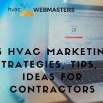 HVAC Marketing Ideas