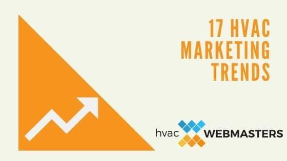 HVAC Marketing Trends