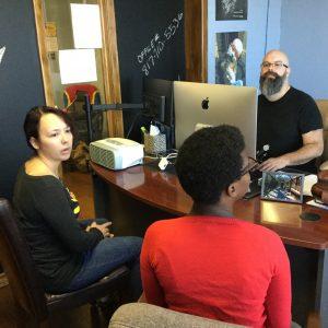 HVAC Social Analysis Meeting