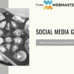 HVAC Social Media