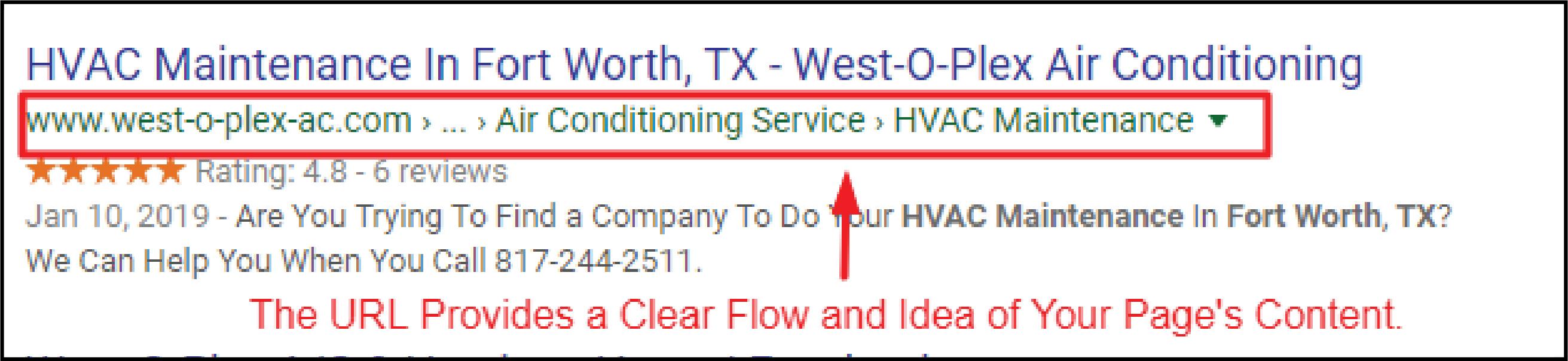 HVAC URL