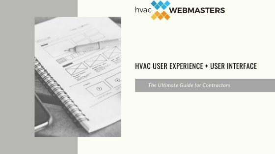 HVAC User Experience