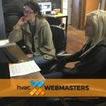 HVAC Webmasters Content Management team
