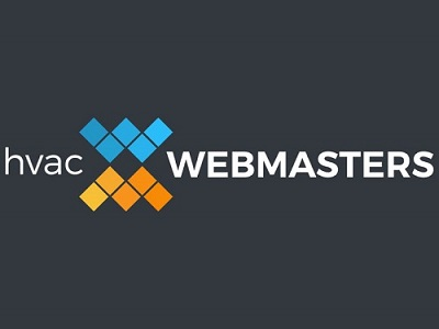 The HVAC Webmasters Logo