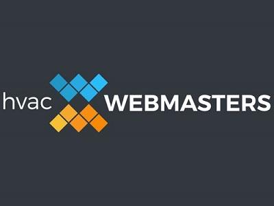 The HVAC Webmasters Logo