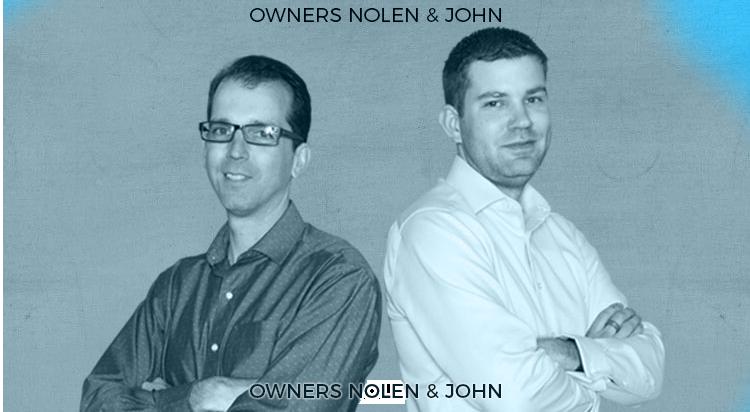 Nolen and John