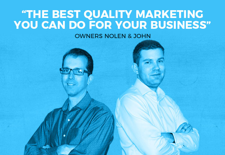 Ongoing SEO & HVAC Internet Marketing Services