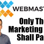 Only The Marketing Man Shall Pass Podcast Card