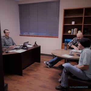 Organic SEO HVAC Webmasters Team
