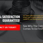 HVAC Slogans Providing Service Promise