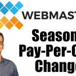 Seasonal Pay Per Click Changes Podcast