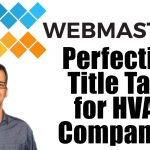 SEO Title Tags for HVAC Companies Podcast Card