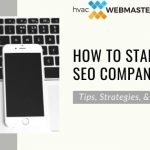 Start An SEO Company