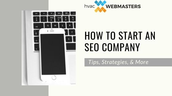 Start An SEO Company