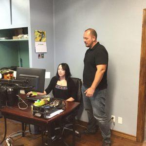 Team Reviews Technical SEO for HVAC Website