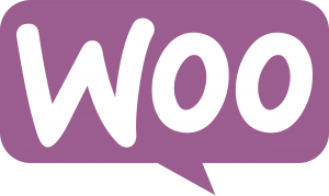 Logo for the Woo Commerce Plugin