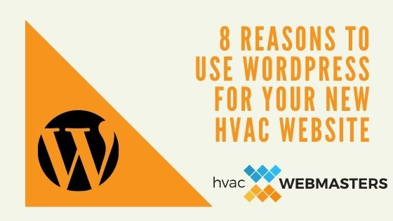 WordPress HVAC Website
