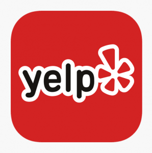 Logo for the Yelp Platform