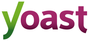 Logo for the Yoast Plugin